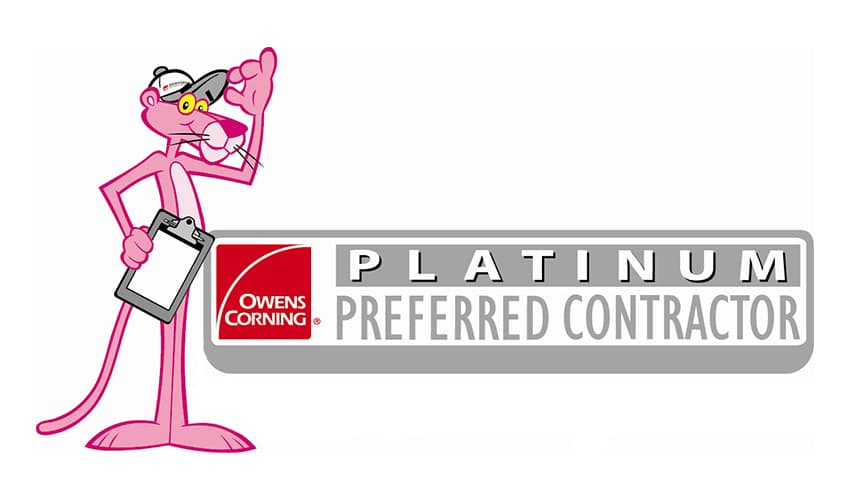 Watkins Construction And Roofing Is An Owens Corning