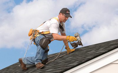 Selecting The Right Roofing Contractor For Your Roof Installation