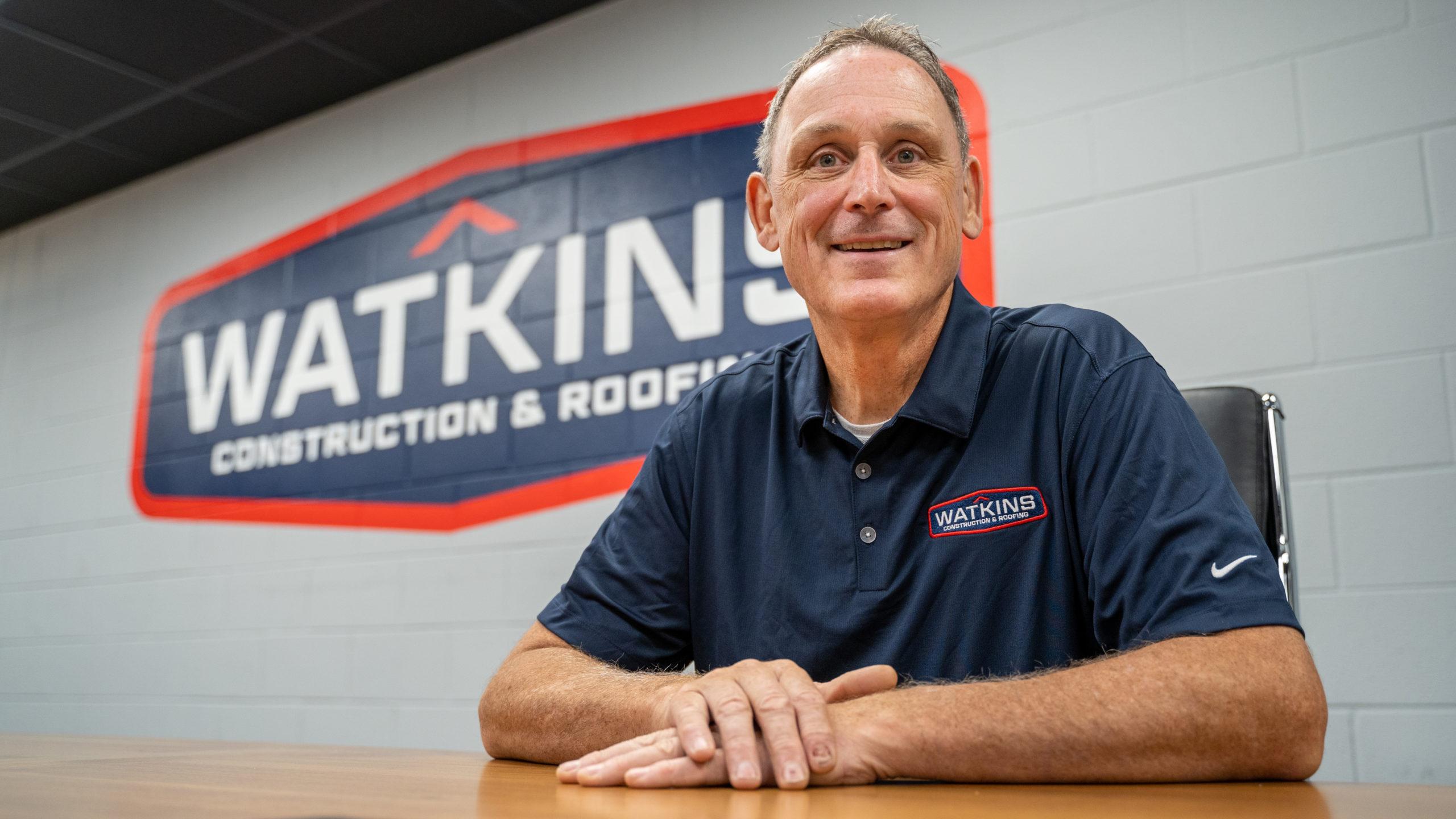Watkins Team Members