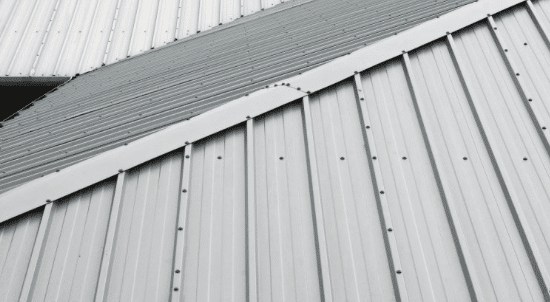 Corrugated Metal Roof Residential Metal Roofing Systems