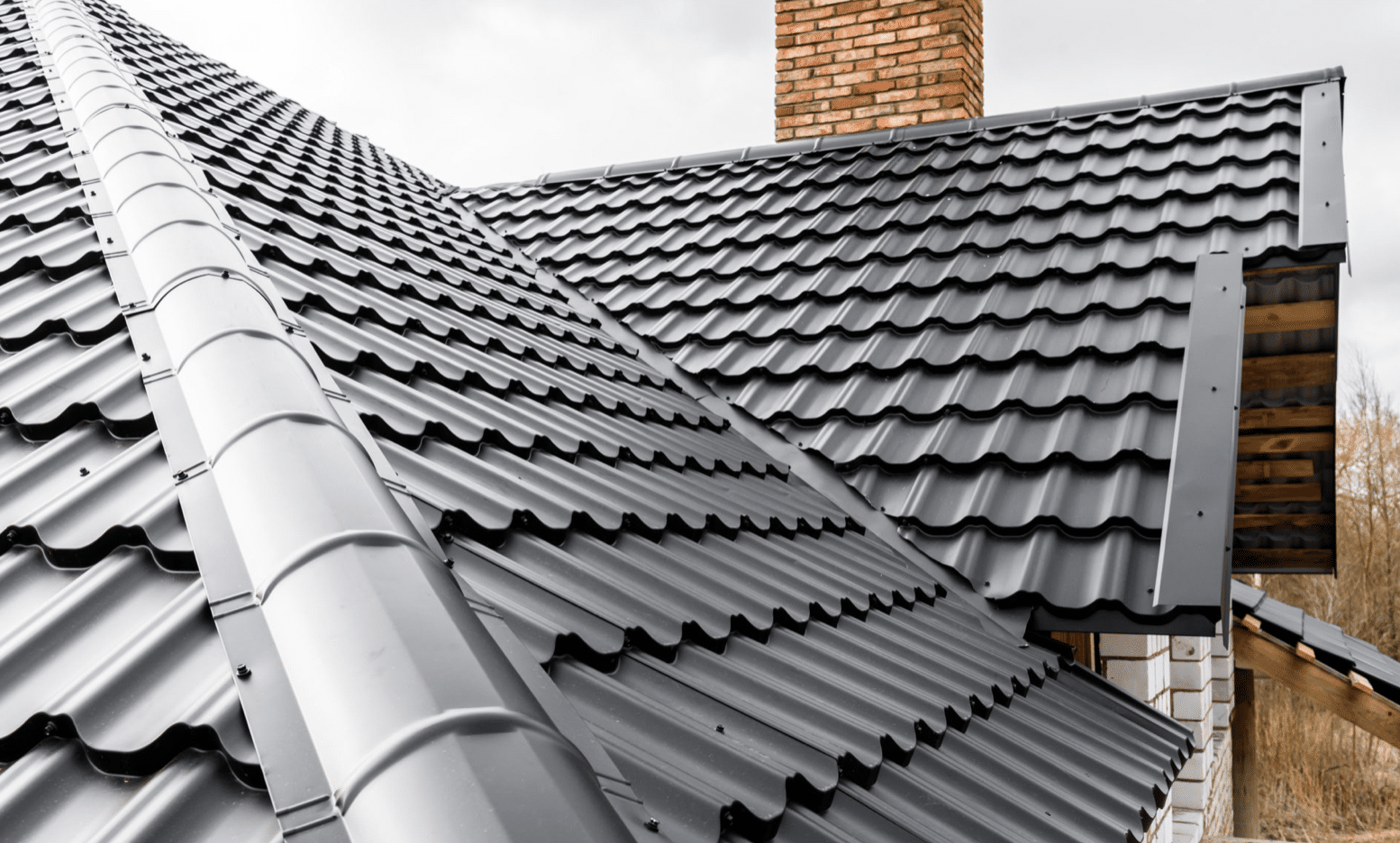 6 Simple and Effective Tips for Metal Roofs
