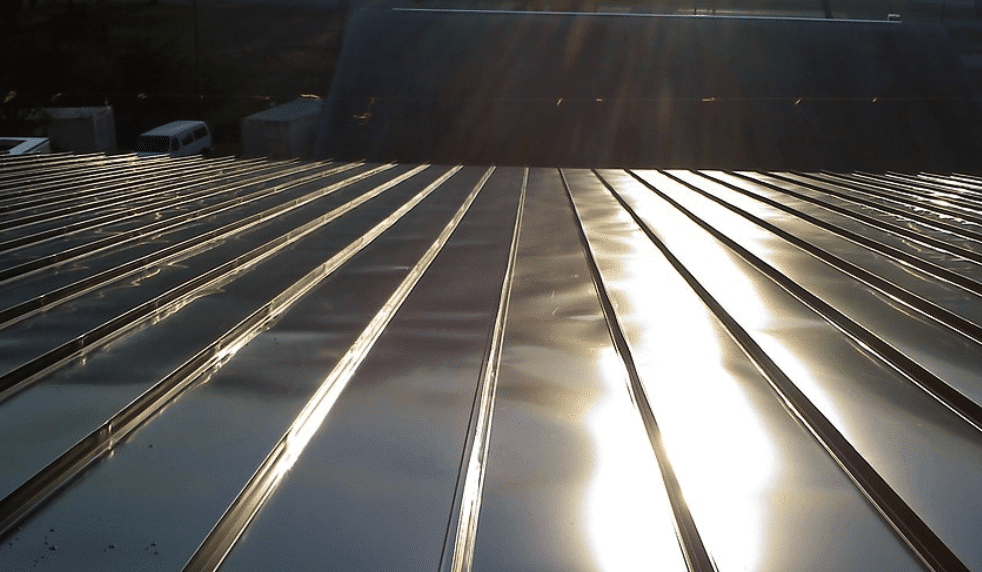 Do Metal Roofs make Your House Hotter?