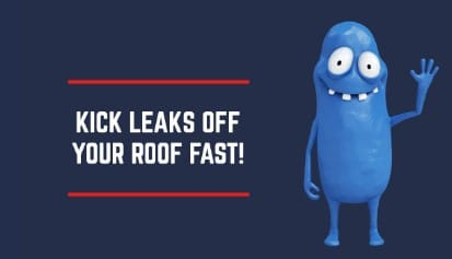 Fix Your Roof Today