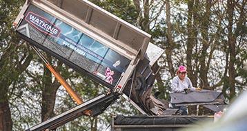 Watkins Roofing Equipter